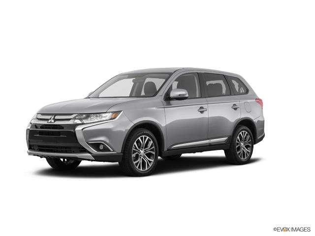 2018 Mitsubishi Outlander Vehicle Photo in Spokane, WA 99207