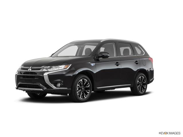 2018 Mitsubishi Outlander Phev For Sale In Hayward