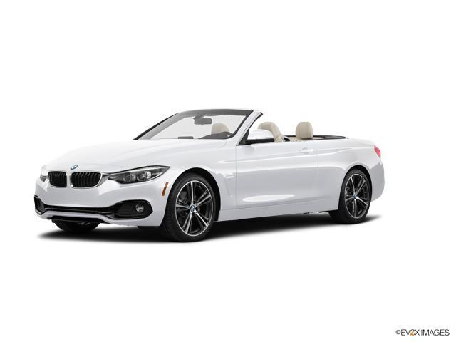 2018 BMW 430i Vehicle Photo in Novato, CA 94945