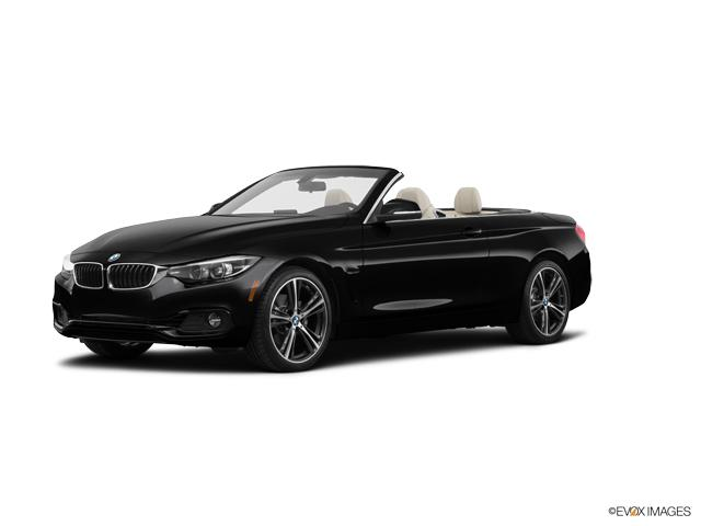 2018 BMW 430i xDrive Vehicle Photo in Willow Grove, PA 19090