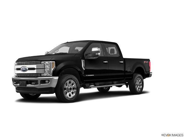 2018 Ford Super Duty F-250 SRW Vehicle Photo in San Angelo, TX 76901