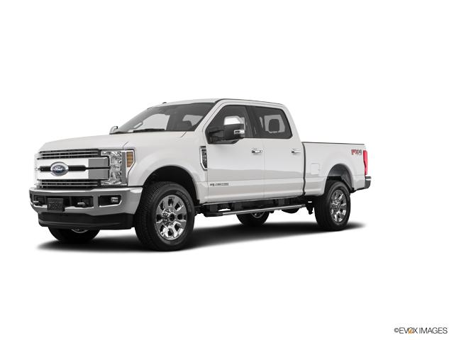 2018 Ford Super Duty F-250 SRW Vehicle Photo in Harvey, LA 70058