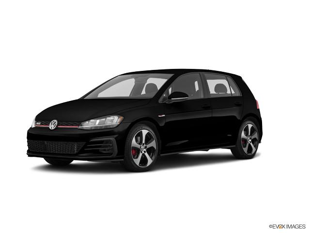 2018 Volkswagen Golf GTI Vehicle Photo in San Antonio, TX 78257