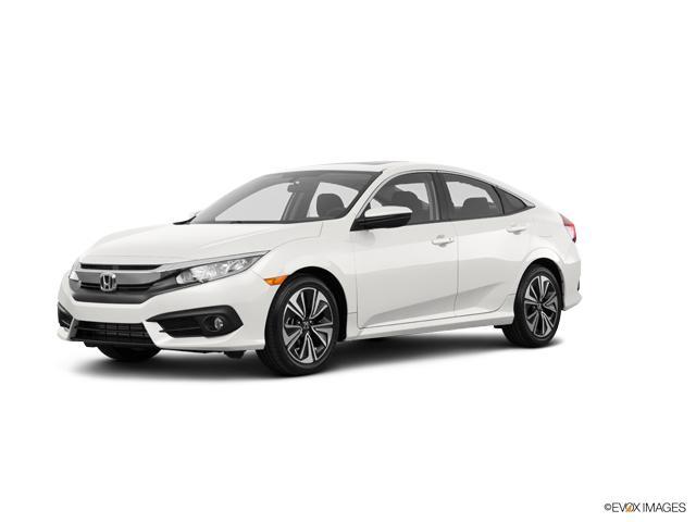 2018 Honda Civic Sedan Vehicle Photo in Woodbridge, VA 22191