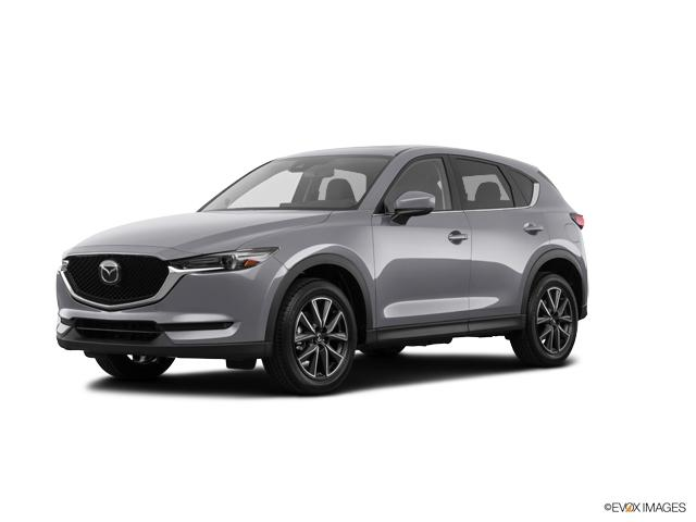 2018 Mazda CX-5 Vehicle Photo in Austin, TX 78759