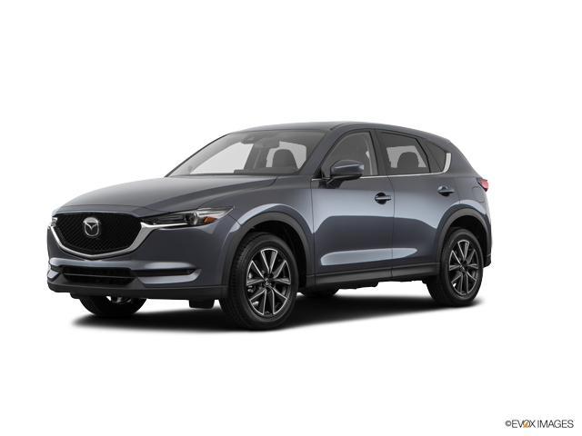 2018 Mazda CX-5 Vehicle Photo in Appleton, WI 54913