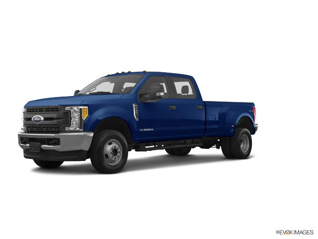 2018 Ford Super Duty F-350 DRW Vehicle Photo in San Angelo, TX 76901