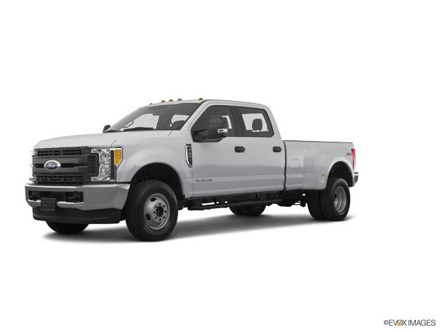 2018 Ford Super Duty F-350 DRW Vehicle Photo in Danville, KY 40422