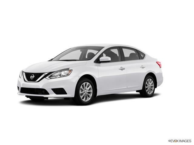 2018 Nissan Sentra Vehicle Photo in Denton, MD 21629