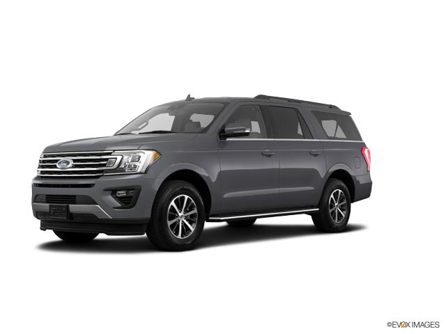 2018 Ford Expedition Max Vehicle Photo in Savannah, TN 38372