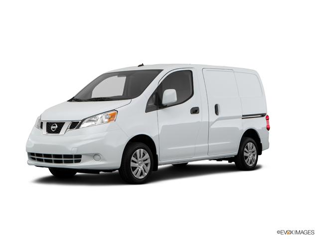 2018 Nissan NV200 Compact Cargo Vehicle Photo in Naples, FL 34109