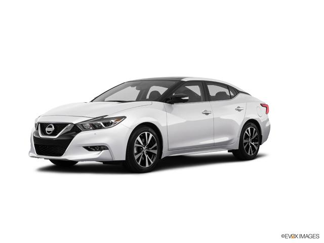 2018 Nissan Maxima Vehicle Photo in Vincennes, IN 47591