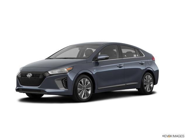 2018 Hyundai IONIQ Hybrid Vehicle Photo in Frederick, MD 21704