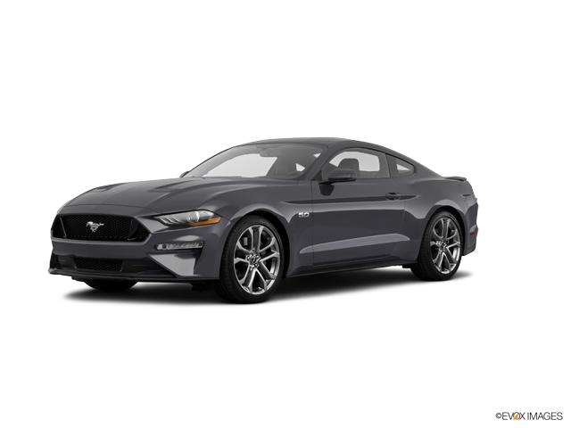 2018 Ford Mustang Vehicle Photo in Houston, TX 77074