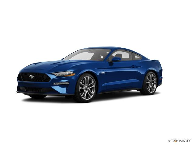 2018 Ford Mustang Vehicle Photo in Pahrump, NV 89048
