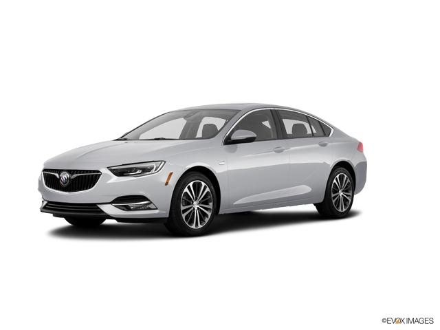 2018 Buick Regal Sportback Vehicle Photo in Janesville, WI 53545