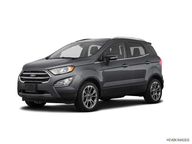 2018 ford ecosport for sale in el paso - maj3p1re7jc205012 - viva ford