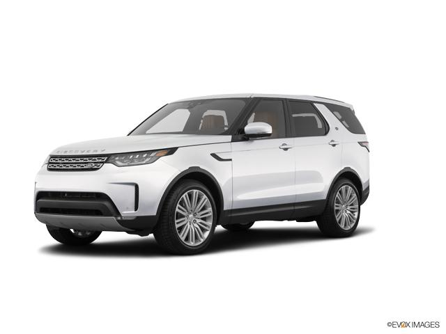 2018 Land Rover Discovery Vehicle Photo in Grapevine, TX 76051