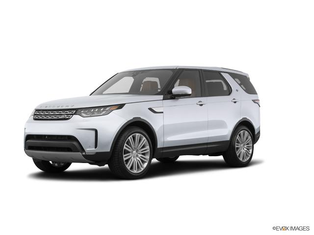 2018 Land Rover Discovery Vehicle Photo in Houston, TX 77090