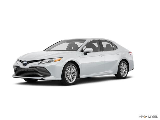 2018 Toyota Camry Vehicle Photo in Owensboro, KY 42302
