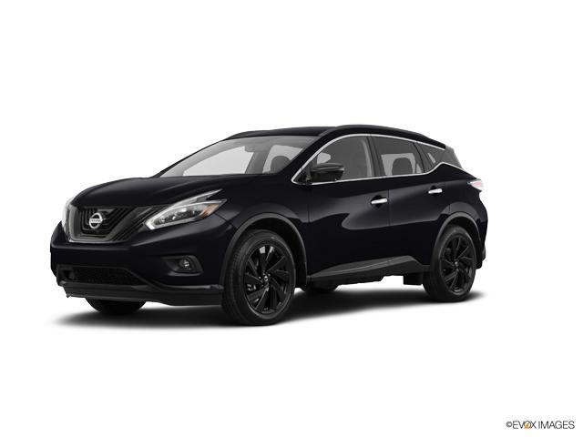 2018 Nissan Murano Vehicle Photo in Appleton, WI 54913