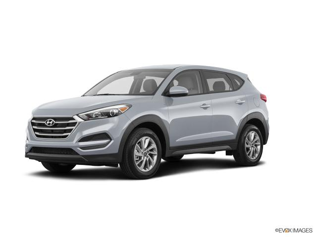 2018 Hyundai Tucson Vehicle Photo in Wesley Chapel, FL 33544