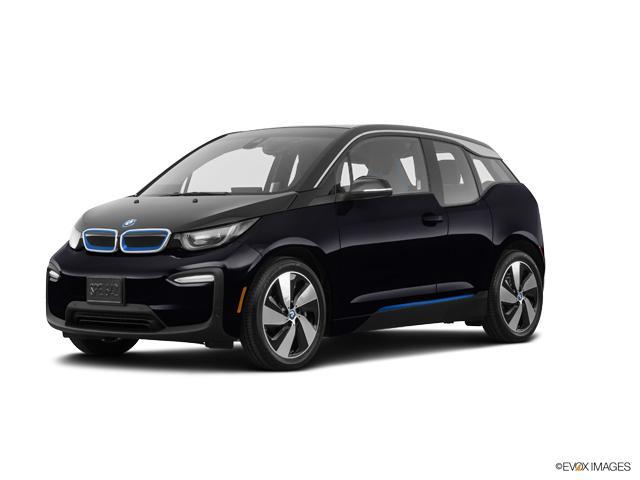 2018 BMW i3 Vehicle Photo in Grapevine, TX 76051
