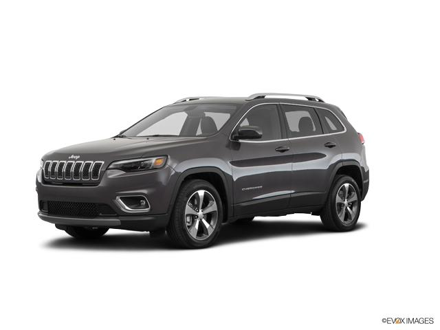 2019 Jeep Cherokee Vehicle Photo in Cleveland, OH 44142