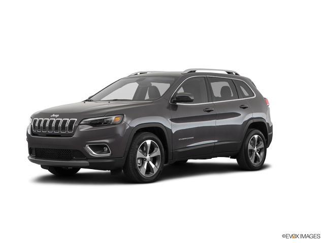 2019 Jeep Cherokee Vehicle Photo in Colma, CA 94014