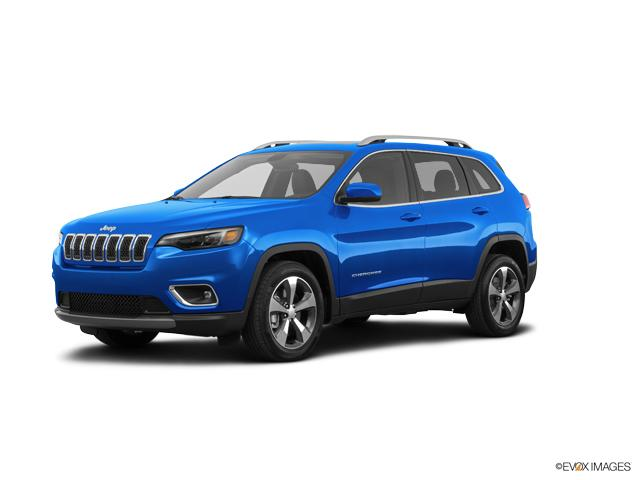 2019 Jeep Cherokee Vehicle Photo in Bowie, MD 20716