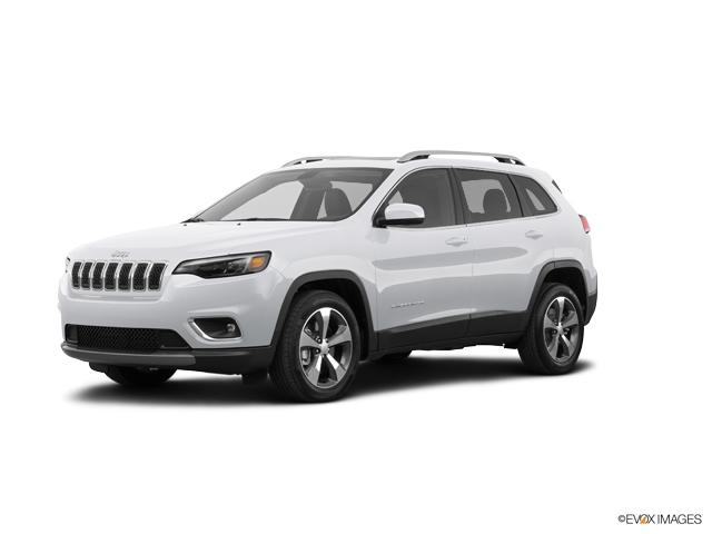 2019 Jeep Cherokee Vehicle Photo in Pleasanton, CA 94588