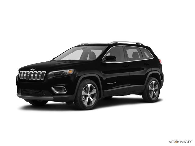 2019 Jeep Cherokee Vehicle Photo in Twin Falls, ID 83301