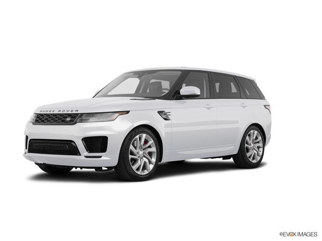 2018 Land Rover Range Rover Sport Vehicle Photo in Medina, OH 44256