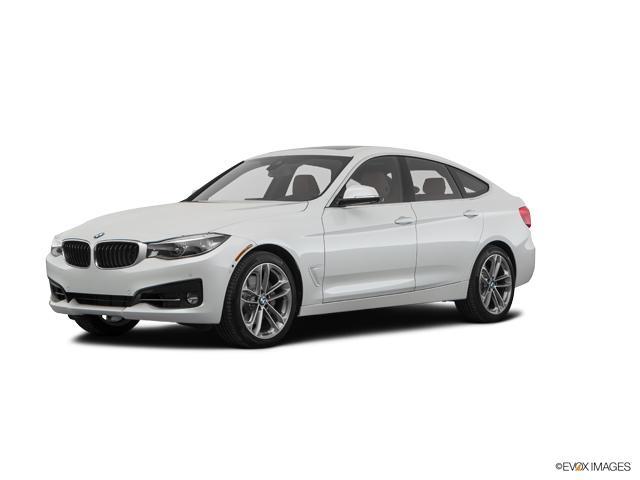 2018 BMW 340i xDrive Vehicle Photo in Grapevine, TX 76051
