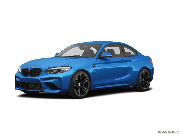 New 2018 bmw m2 long beach blue metallic car for sale for Mercedes benz long beach service department