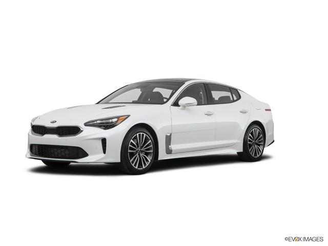 2018 Kia Stinger Vehicle Photo in Colorado Springs, CO 80905