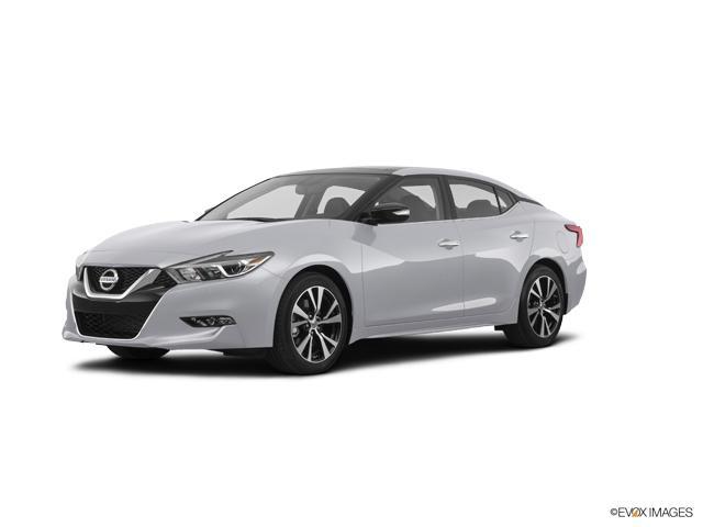 2018 Nissan Maxima Vehicle Photo in Tucson, AZ 85705