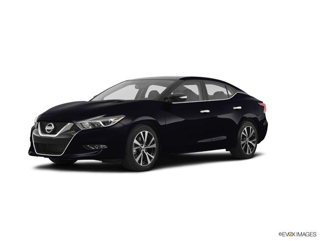 2018 Nissan Maxima Vehicle Photo in Baton Rouge, LA 70806