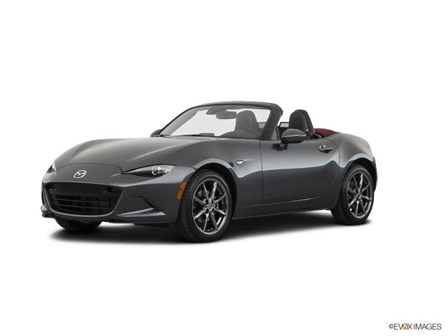 2018 Mazda MX-5 Miata Vehicle Photo in Appleton, WI 54913