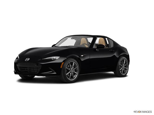 2018 Mazda MX-5 Miata RF Vehicle Photo in Rockville, MD 20852