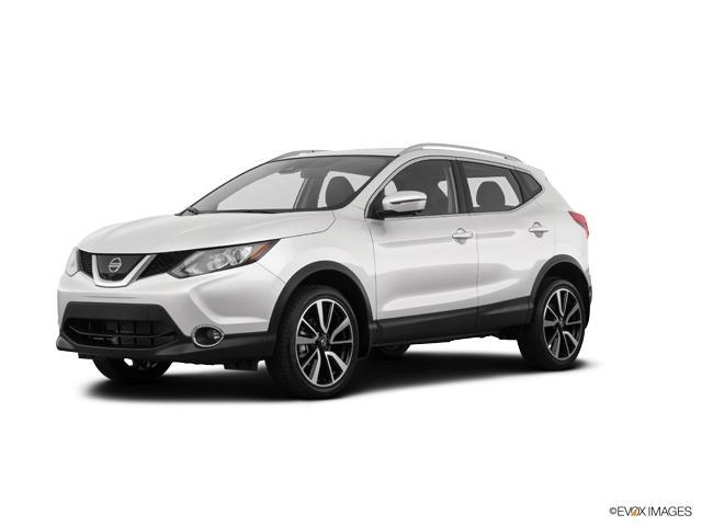2018 Nissan Rogue Sport Vehicle Photo in Merriam, KS 66202