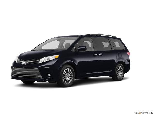 2018 Toyota Sienna Vehicle Photo in Nashville, TN 37203