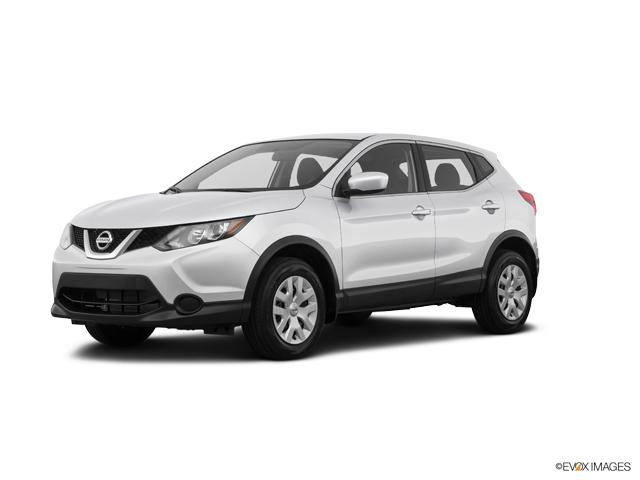 2018 Nissan Rogue Sport Vehicle Photo in Gulfport, MS 39503