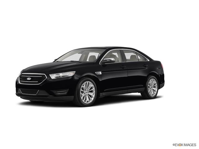 2018 Ford Taurus Vehicle Photo in Mukwonago, WI 53149