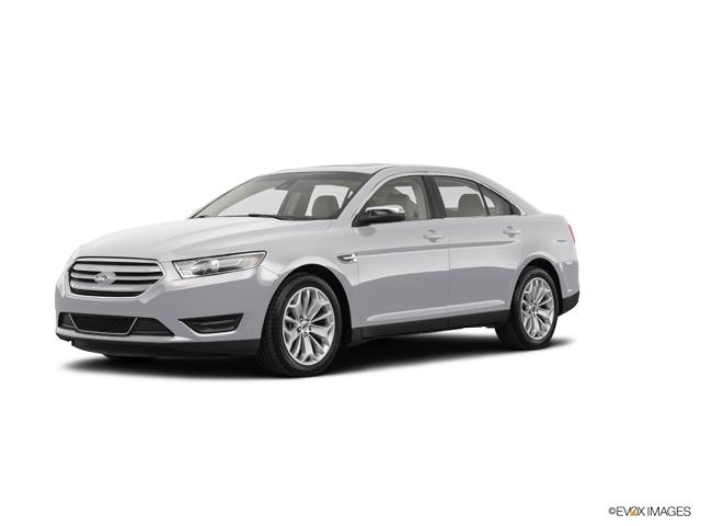 2018 Ford Taurus Vehicle Photo in Shreveport, LA 71105