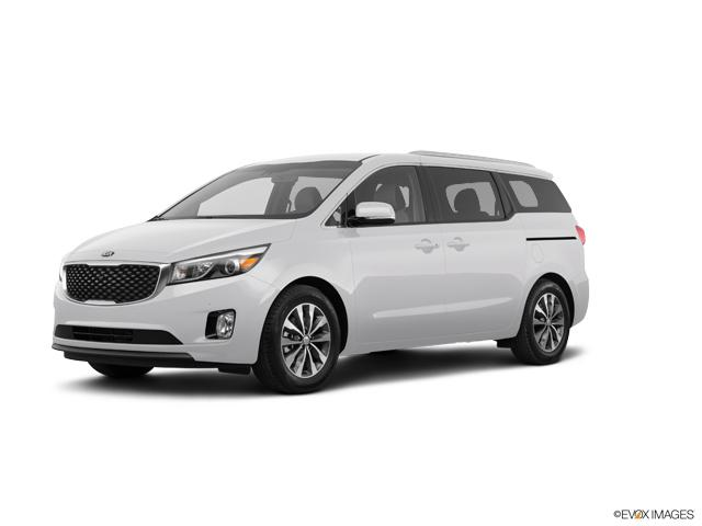 2018 Kia Sedona Vehicle Photo in Akron, OH 44303