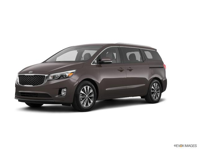2018 Kia Sedona Vehicle Photo in Colorado Springs, CO 80905