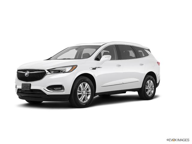 new 2018 buick enclave white frost tricoat suv for sale 5gaevbkw4jj224051. Black Bedroom Furniture Sets. Home Design Ideas