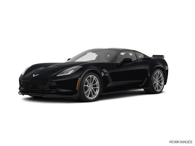Chevrolet Corvette Model Details South Jersey | Elkins ...