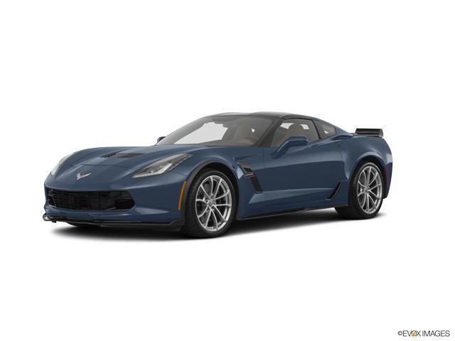 2019 Chevrolet Corvette Vehicle Photo in Corsicana, TX 75110